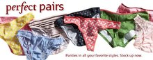 panty,lingari and all kind of ladies under germents buyer wanted