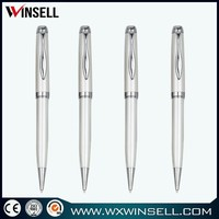 2016 Luxury Pen Zinc White Twist