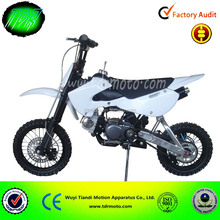 125cc Off road bike