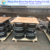 hot sales/oem/ansi/oil resistant/pn10/high pressure single bellow rubber expansion joints