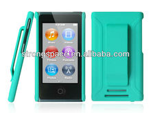 samples cell phone cases for apple iPod nano 7 hard case