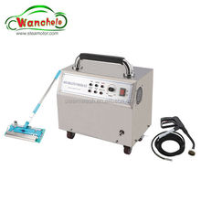 Electric pump portable high pressure steam car wash machine steam cleaning machine