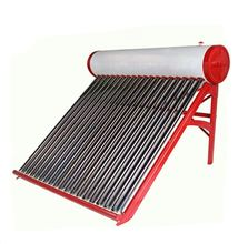 cheap price and excellent quality solar water heater Christmas gift present
