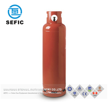 2018 Home Cooking Transparent Lpg Gas Cylinder