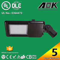 Professional Factory Wholesale Top Quality export ce ul led parking lot lighting wholesale