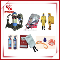PPE fire personal protective equipment