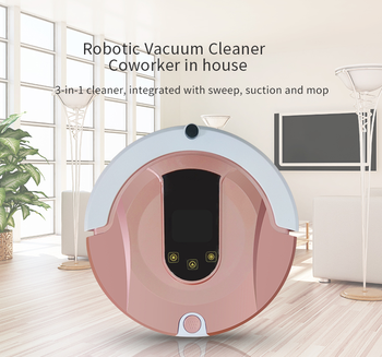 wet and dry mopping robot, robot vacuum cleaner mop