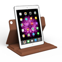WYHOO For iPad Shell Cover Holster Case Multi-Function Protection Pad Sheath Case for iPad case stand holder for iPad Air Air 2