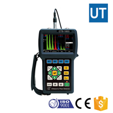 Industrial NDT Testing Portable Digital CTS-1003 Ultrasonic Flaw Detector