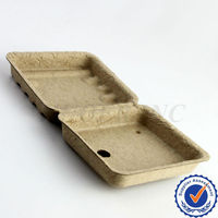 High Quality Bamboo Pulp