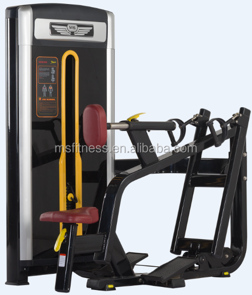 2016 New new fitness equipment/Seated row