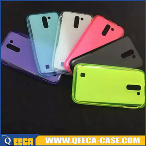 Mobile phone case for archos 50 neon soft TPU jelly back cover