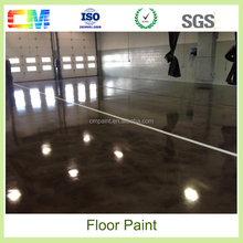 Waterbased Liquid Epoxy Resin Emulsion For Metallic Epoxy