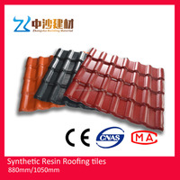 Netherlands hot-sale products synthetic resin roof sheets