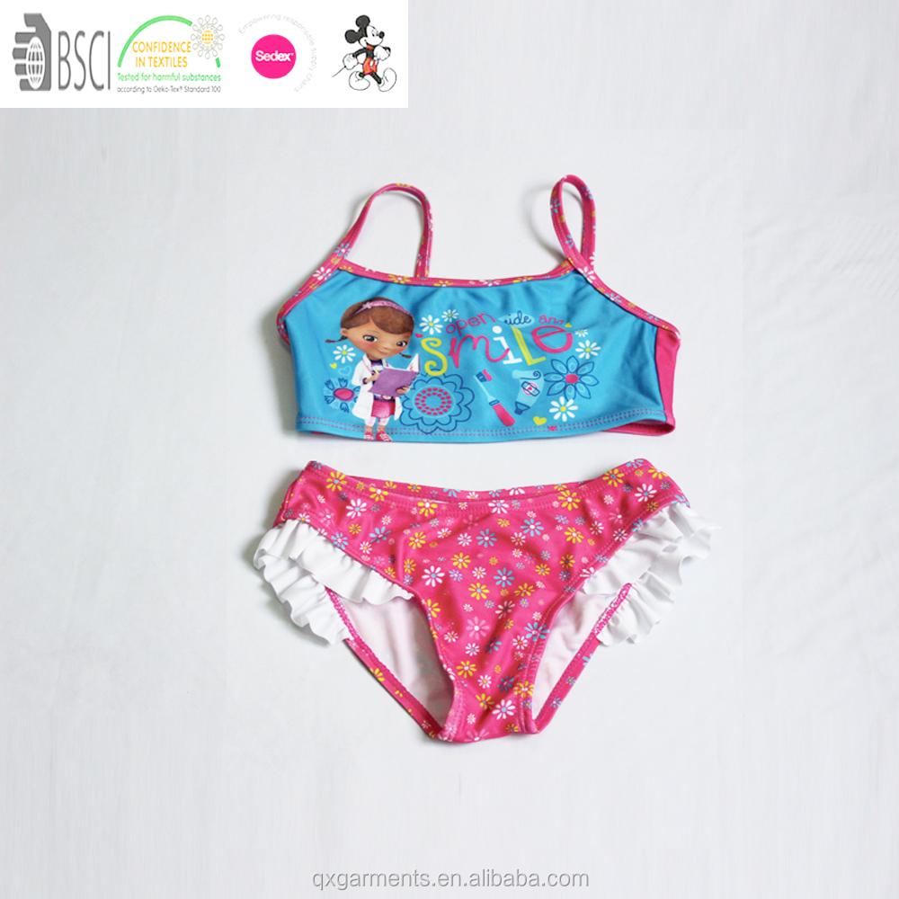 Bikini fashion micro