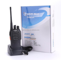 TID TD-V2 best quality 5w uhf 400-470mhz portable walkie talkie specifications