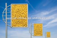 FDA plastic high-density yellow color masterbatch producer for PE film, PP, PS, AS, ABS, PP-R, PET