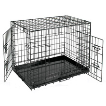 Strong Metal Large Dog Cage for Sale