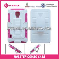 holster combo case for android phone