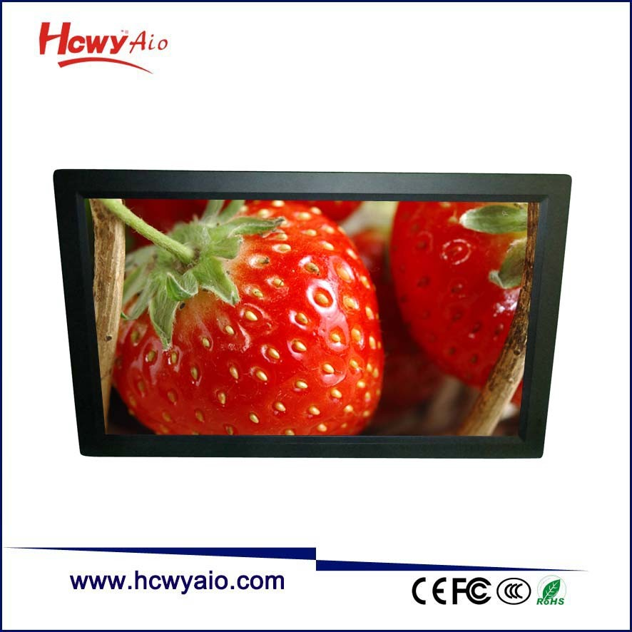 Hanging HDMI In 18inch 20inch 21inch 23.6inch 24inch 27inch 32inch 1080P Bulk Digital Photo Frame