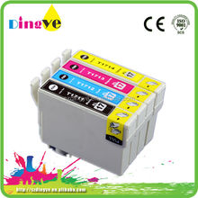 Ink Cartridges T1171 for Epson best selling on Russia market 2016