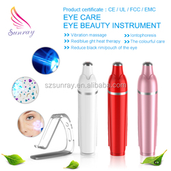 Fashionable 2015 New Product Anti Wrinkle Beauty Equipment Home Use Eye Massager