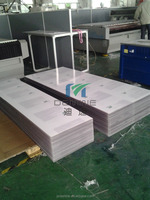 5mm polycarbonate solid sheet for roofing