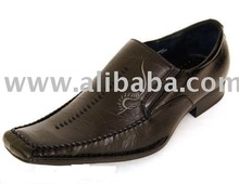 New Mens Leather Dress Shoes Dragon Fashion Slip