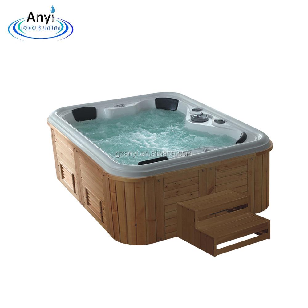 China Hot Tub Manufacturer, China Hot Tub Manufacturer Manufacturers ...