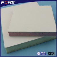 Fireproof Waterproof FRP Building Sandwich Wall Panels Expandable Polystyrene Sandwich Panel with favourable price