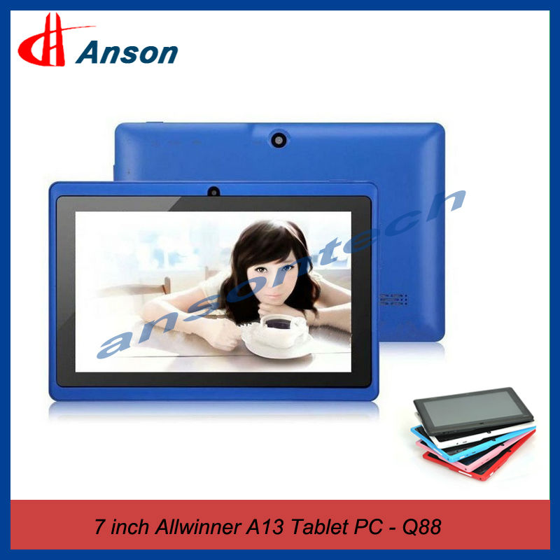 7 Inch MID Made In China Competitive Price Tablet PC