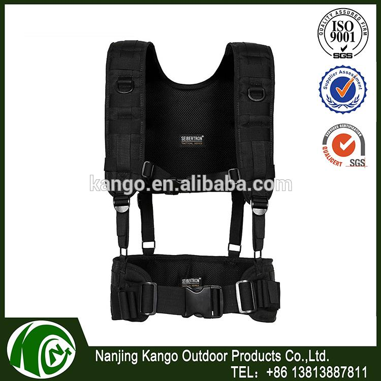 KANGO EU Market Oriented Home Usage military bulletproof stab resistant vest