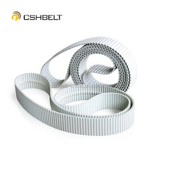 pu Double side timing belts or machine belt