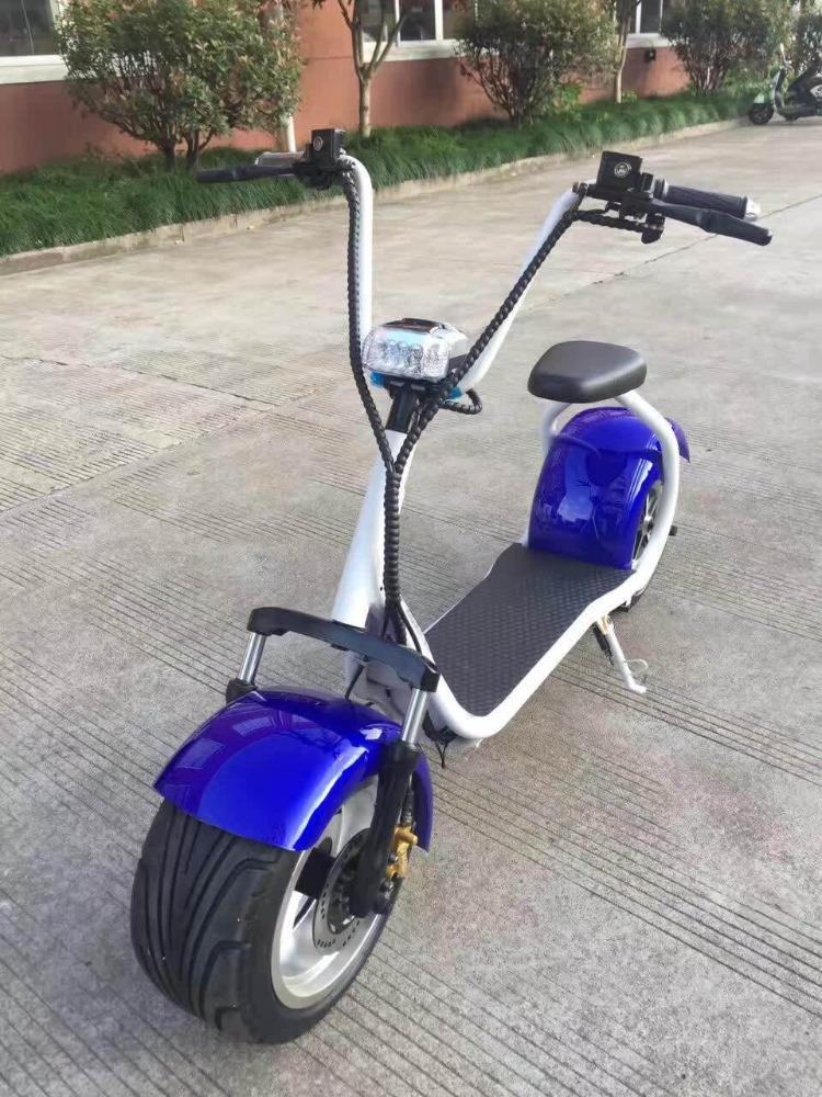 citycoco harley 2 wheels off road smart city scooter electric motorcycle