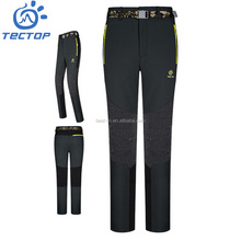 2016 China High Quality Outdoor Breathable Climbing Casual Pants For Men
