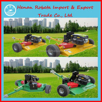 Agricultural Professional Road Portable Road Grass Cutter