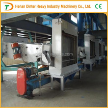 Choice Materials Of Soybean Cleaning/Threshing/ Crushing Machine