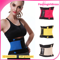 Factory Direct Sale Unisex Sport Belt Thermo Slim Body Shaper