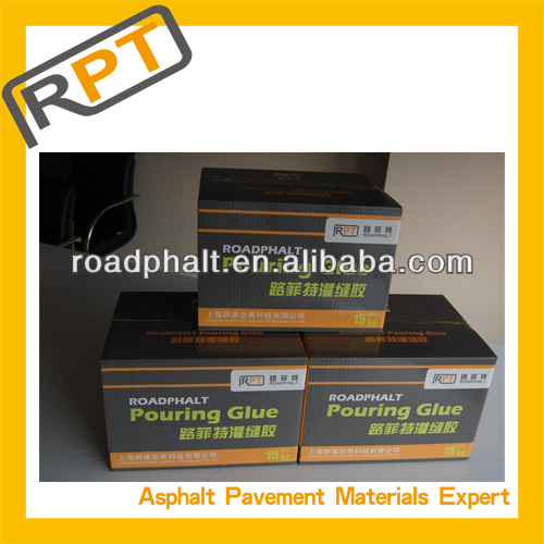 ROADPHALT hot applied bitumen sealant material