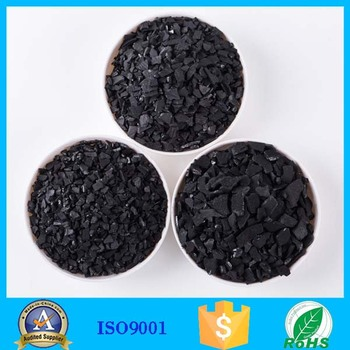 lowest price coconut shell activated carbon for drinking water purification
