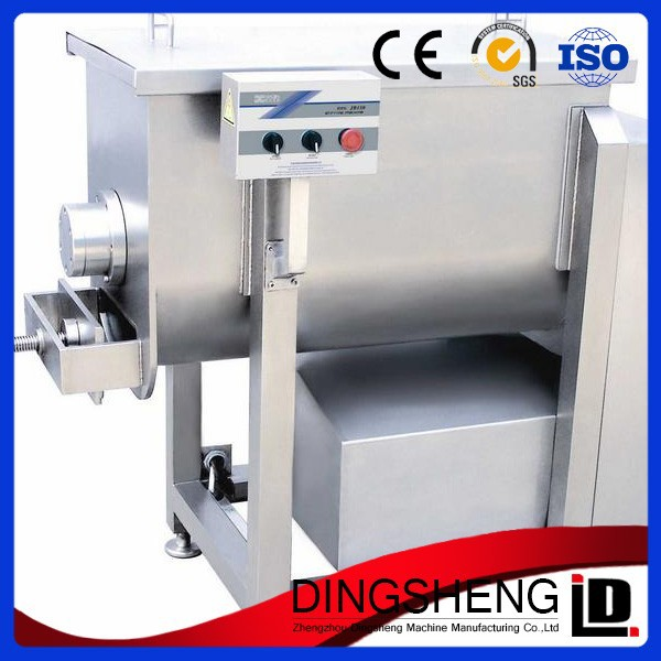 China Supplier good price automatic meat and vegetable mixing Machine