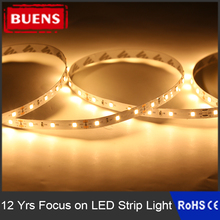 Manufacture price changeable flexible led strip smd 2835 3m adhesive 300lse led strip