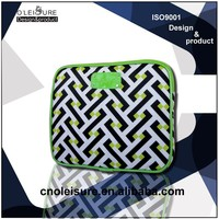 Fashion China Laptop Bag/case computer bag with colorful polyester bag