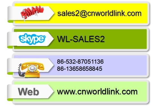 World Link Contact