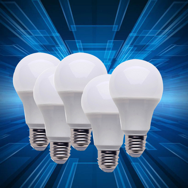 Alibaba china CE ROHS e27 led light cheap LED bulb/led bulb A60