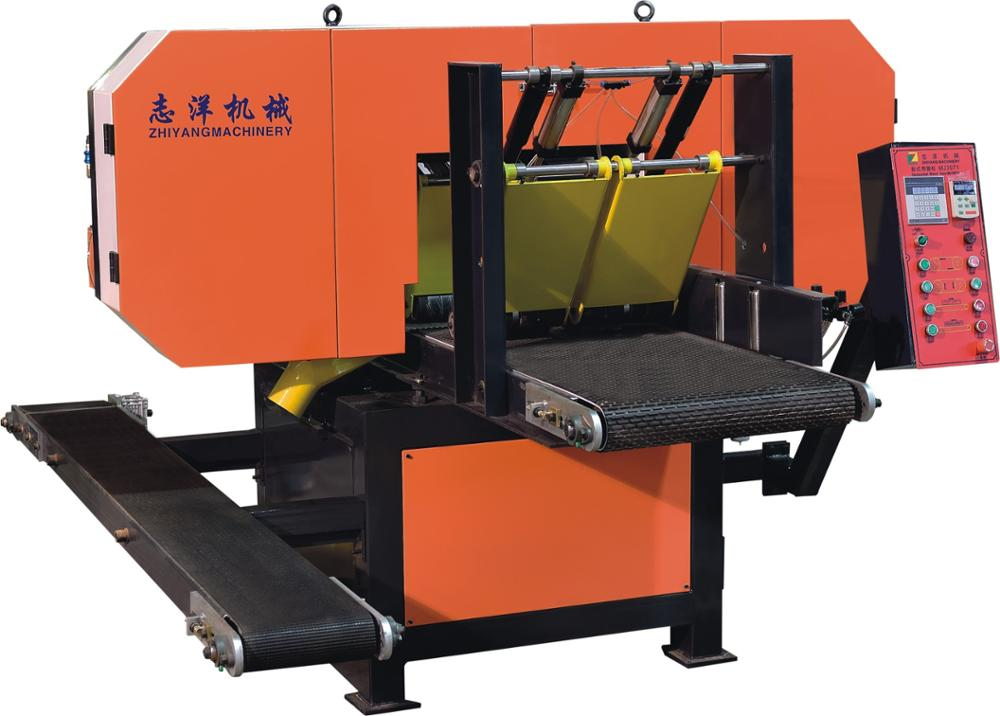woodworking band saw machine