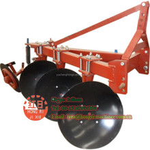 3 point hitch disc plow with good blades