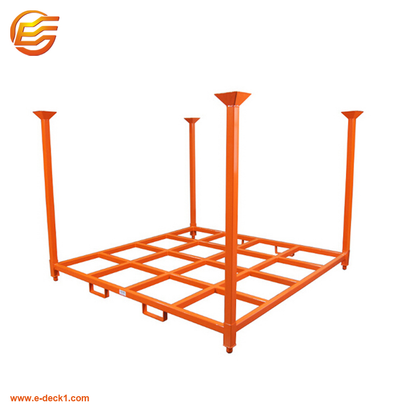 Factory cheap price heavy duty mobile tire racking/tire shelves