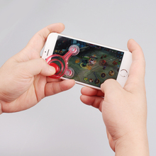 Adsorption screen fling mini game joystick for Android and mobile phone game controller mobile game joystick mini joystick