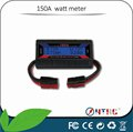 Watt & Power Meter for use with Solar Panels with the best factory price